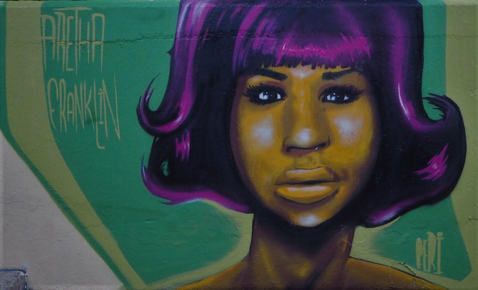 Respect! – Aretha Franklin e la Soul Music