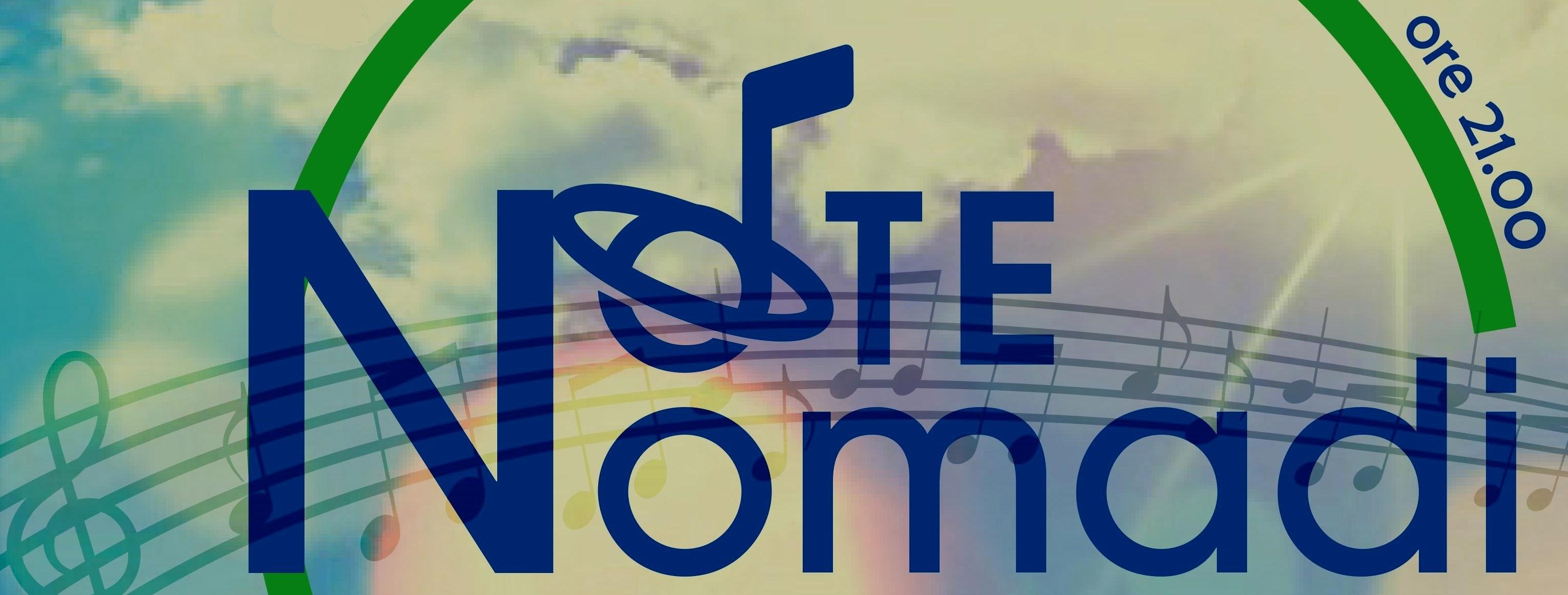 NOTE NOMADI 2019